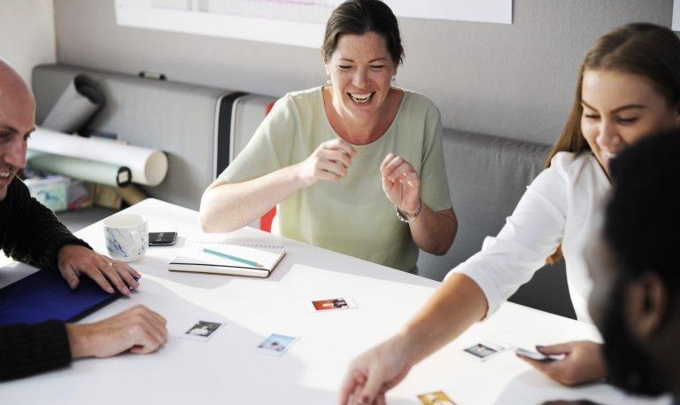 Building organisational diversity